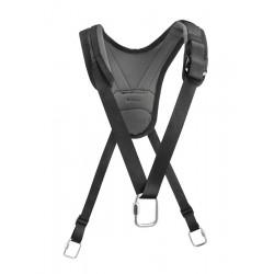 PETZL Shoulder straps for SEQUOIA SRT harness