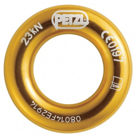 C04620 / RING  Connection ring PETZL
