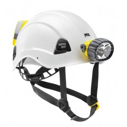 A10BWE / VERTEX BEST DUO LED 14  Comfortable helmet PETZL