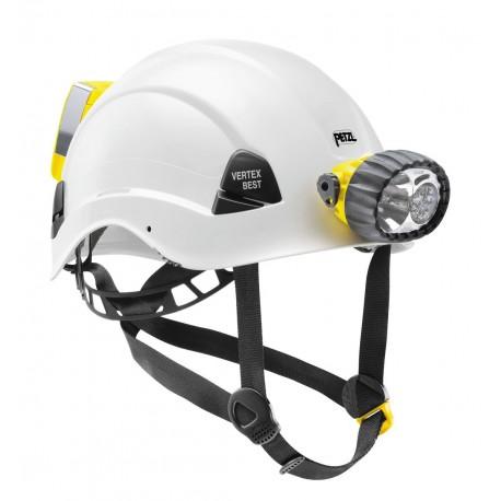 A10BWE / VERTEX BEST DUO LED 14  Comfortable helmet PETZL