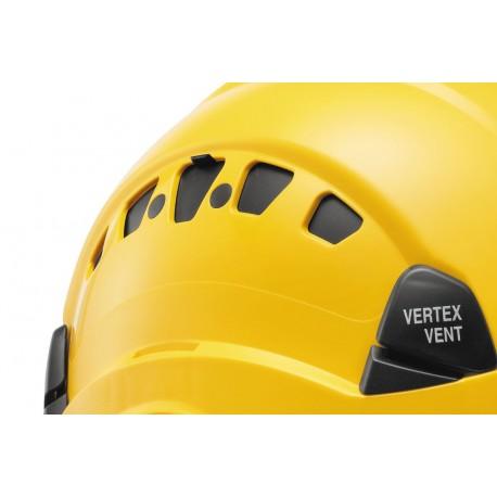 A10VYA / VERTEX® VENT  Komfortabler belüfteter Helm PETZL