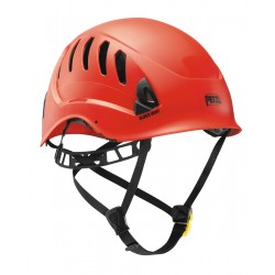 A20VRA / ALVEO VENT  Ventilated helmet for work at height and rescue PETZL