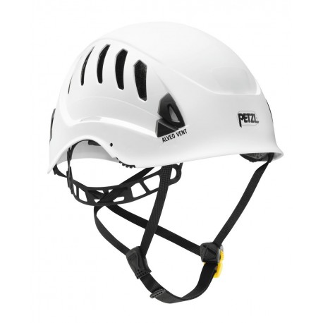 A20VWA / ALVEO VENT  Ventilated helmet for work at height and rescue PETZL