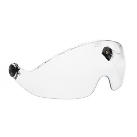 A15 / VIZIR  Protective eye shield for VERTEX and ALVEO helmets PETZL