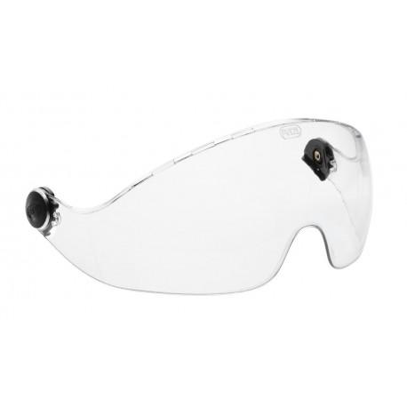 A15 / VIZIR  Protective eye shield for VERTEX and ALVEO helmets PETZL