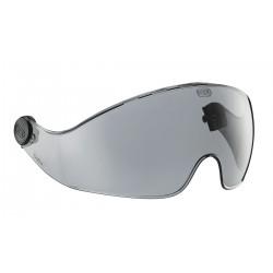 PETZL VIZIR SHADOW  Getönter Augenschutz für die Helme VERTEX und ALVEO