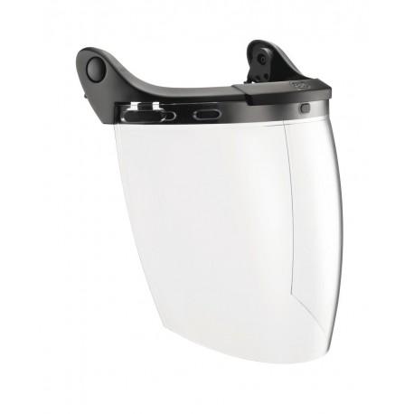 A14 / VIZEN Očný ochranný štít s elektrickou ochranou pre prilby VERTEX a ALVEO PETZL