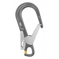 PETZL MGO OPEN 60 Auto-locking directional connector