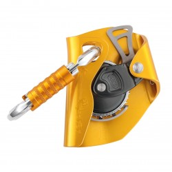 B71AAA / ASAP® Mobile fall-arrest device for rope PETZL