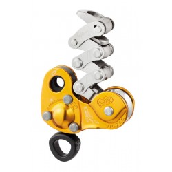 D22A / ZIGZAG® Mechanical Prusik for tree care PETZL