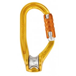 PETZL ROLLCLIP  Pulley carabiner