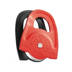 PETZL MINDER  High strength, very high efficiency Prusik pulley