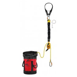 PETZL JAG RESCUE KIT  Reversible rescue kit