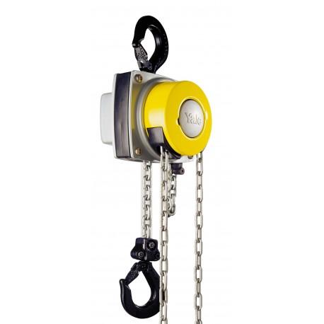 Yalelift 360 Hand chain hoist Yale