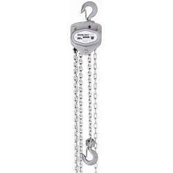 YALE Stira S Hand chain hoist Silverline