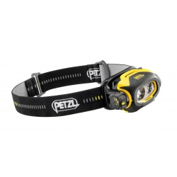 E78CHR 2 / PIXA® 3R  Rechargeable, multi-beam headlamp for frequent use PETZL