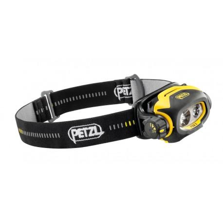 E78CHB 2 / PIXA® 3  Stirnlampe mit mehreren Lichtkegeln PETZL