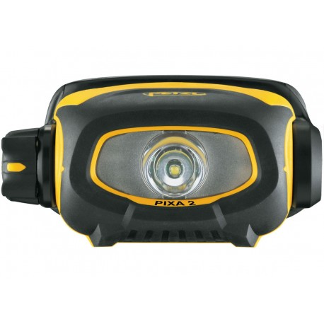 E78BHB 2 / PIXA® 2  Headlamp suitable for proximity lighting and movement PETZL