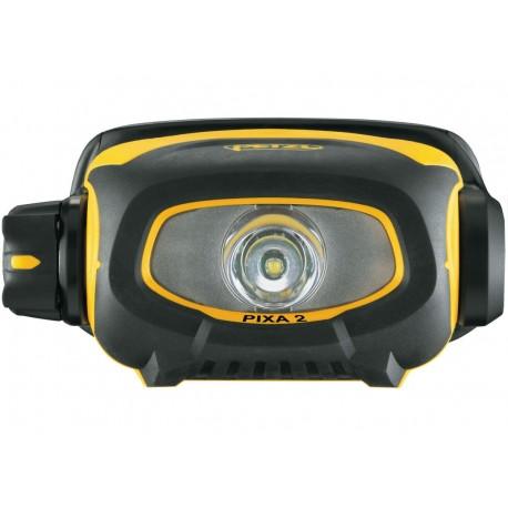 E78BHB 2 / PIXA® 2  Stirnlampe für die Sicht im Nahbereich und für die Fortbewegung PETZL