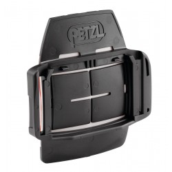 E78005 / PIXADAPT  Zubehör zum Anbringen einer PIXA-Stirnlampe an einem Helm PETZL