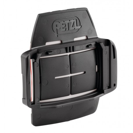 E78005 / PIXADAPT  Accessory for mounting a PIXA headlamp onto a helmet PETZL