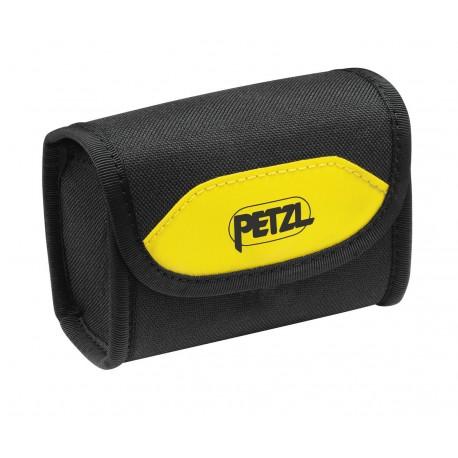 E78001 / POCHE PIXA  Etui für die PIXA-Stirnlampe PETZL