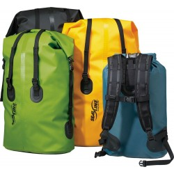 08576 / BOUNDARY™  PACK SEALLINE