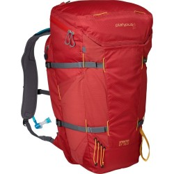 05602 / SPRINTER X.T. 35.0 Hydration Pack PLATYPUS
