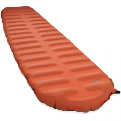 0608* / EVOLITE PLUS Self-inflating sleeping pad THERM-A-REST