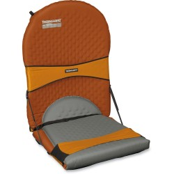 THERM-A-REST COMPACK CHAIR Coating on the mat