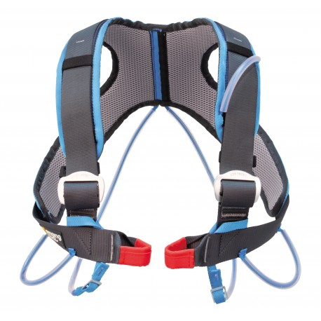 ALADIN PLUS Padded chest harness SINGING ROCK