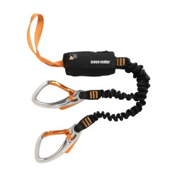 620105 / BLACK DIAMOND EASY RIDER VIA FERRATA SET