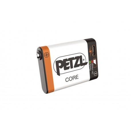 E99ACA / PETZL CORE