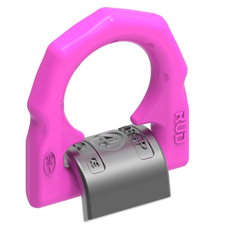 VLBS-P  Load ring for welding, especially for pipes - RUD