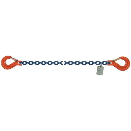 ZKW / PEWAG ZKW Lashing chains G10 as two part system