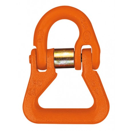 CARW / PEWAG CARW Round sling connecting links