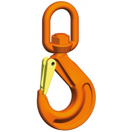 WSBW / PEWAG WSBW Swivel safety hooks