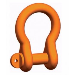 GSCHW / PEWAG GSCHW Curved shackle