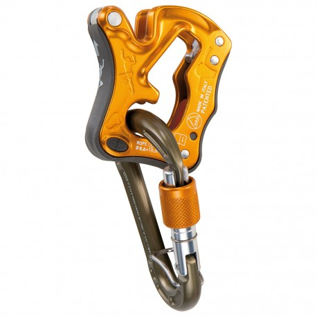 2K645BWESYC / CT CLICK UP Belay device