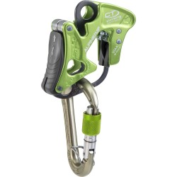 CT ALPINE UP Belay/rappel device