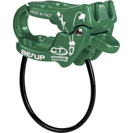 2D657-A5S1 / CT BE UP Belay / abseil device
