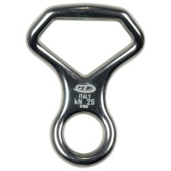 CT OTTO CURVED belay / rappel device