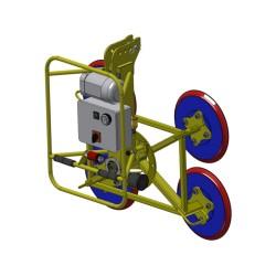 Vákuový uchopovač VM 400/4-360°/EL