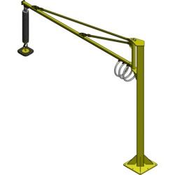VHZ Classic Vákuový hadicový zdvíhač