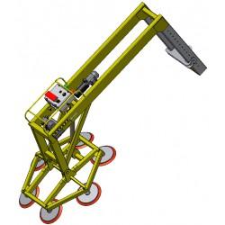 VM 1000/HYD Vákuový manipulátor