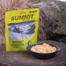 808100 / SUMMIT TO EAT Rührei mit Käse
