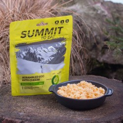 808100 / SUMMIT TO EAT Scrambled egg with Cheese