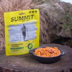 802100 / SUMMIT TO EAT Chicken Fajita with Rice