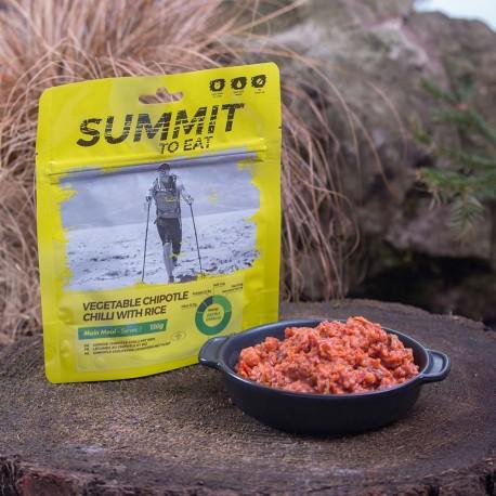 805100 / SUMMIT TO EAT Gemüse-Chili mit Reis