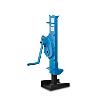 RSJ / PFAFF RSJ  hrebeňový zdvihák na koľajnice